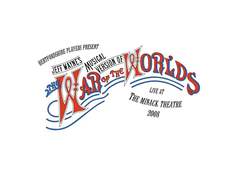 The War of The Worlds live at The Minack Theatre, Cornwall-Film