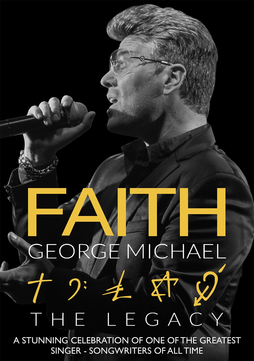 Faith- The George Michael Legacy