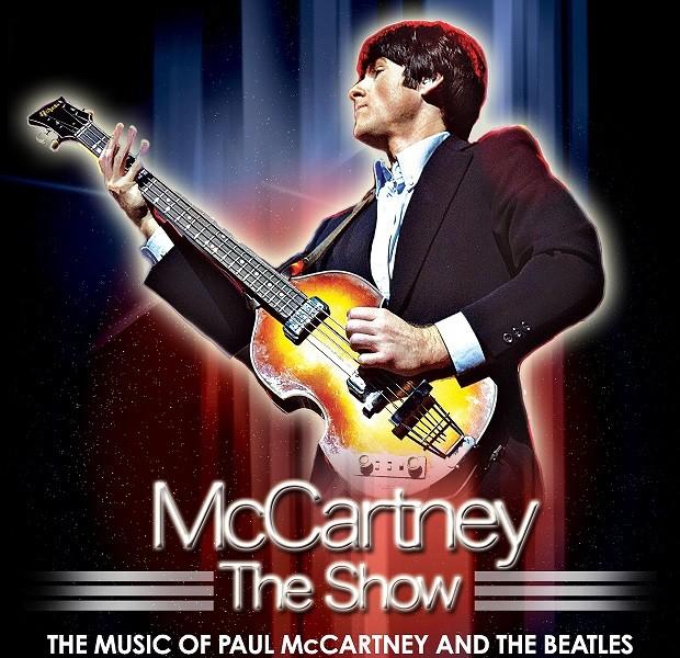 McCartney The Show