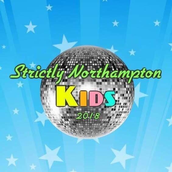 Strictly Northampton Kids