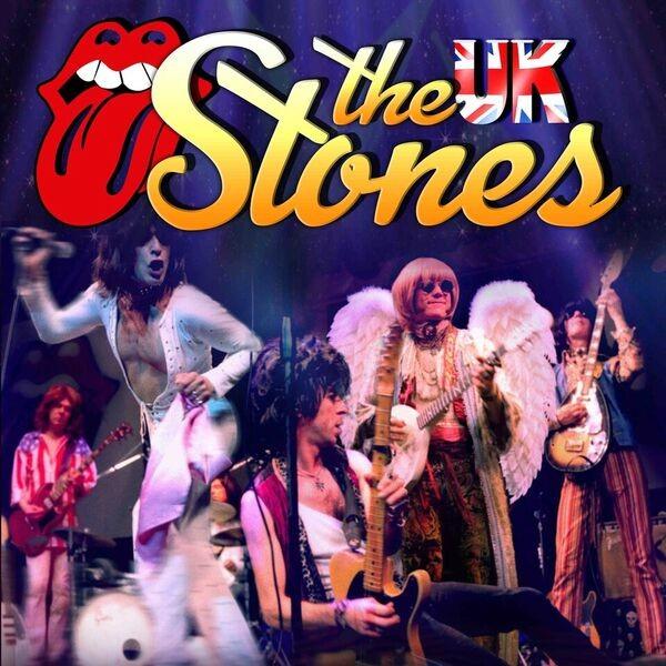 The UK Stones