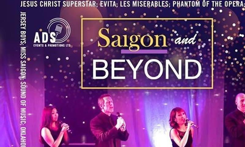 Saigon and Beyond