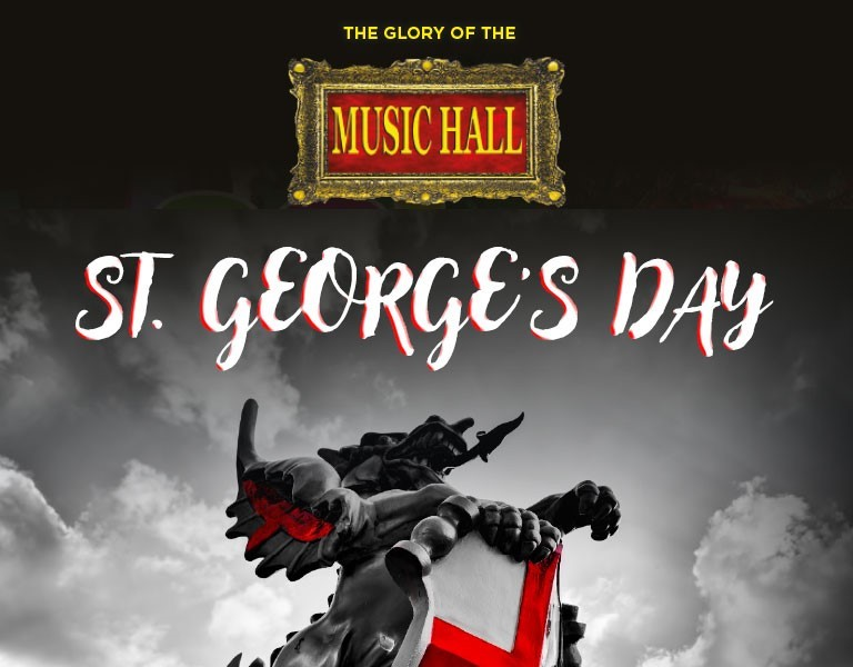 The Glory of the Music Hall