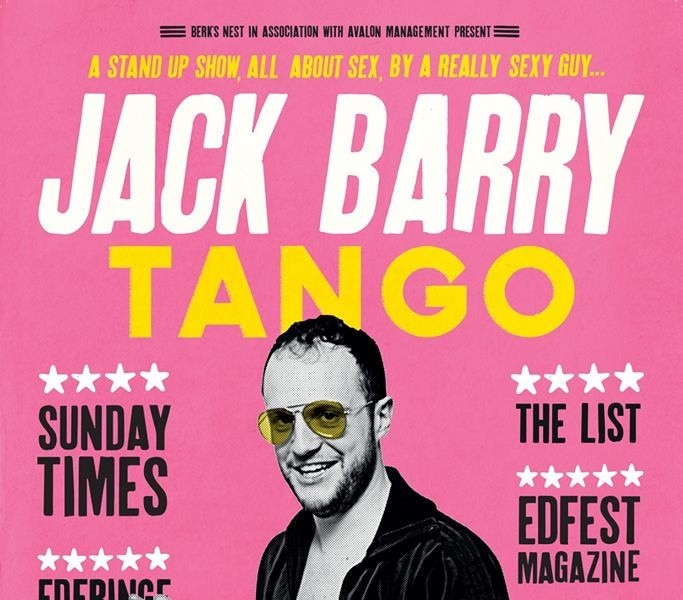 Jack Barry - Tango