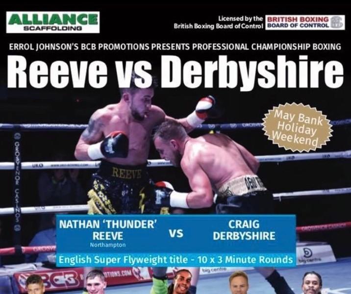 Reeve vs. Derbyshire