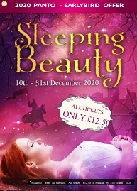 Sleeping Beauty SD
