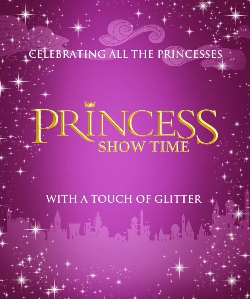 Princess Showtime