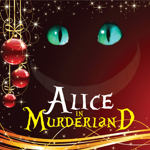 Alice In Murderland-Dining Experience