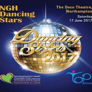 NGH Dancing Stars