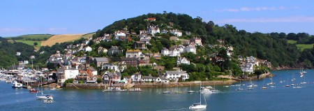 Dartmouth & Kingswear Society