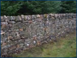Dry Stone Walling - Beginners