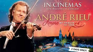 Andre Rieu,Maastricht 2018