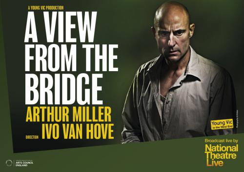 NT:A View From the Bridge