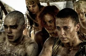 Mad Max: PREVIEW