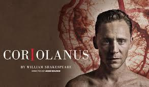NT: Coriolanus, Encore