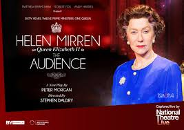 NT: The Audience