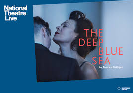 NT: The Deep Blue Sea