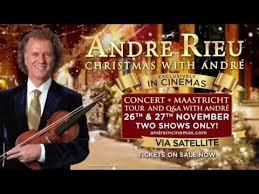 Andre Rieu: Christmas '16