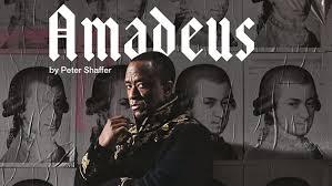 NT: Amadeus