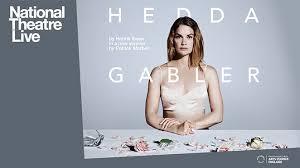 NT: Hedda Gabler