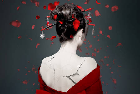 RoH: Madama Butterfly