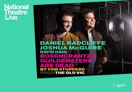 NT:Rosencrantz & Guildenstern...
