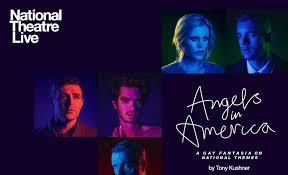 NT: Angels in America, Part 1...