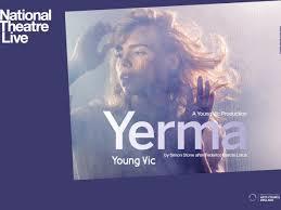 NT: Yerma