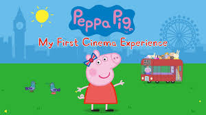 Peppa Pig:My 1st Cinema