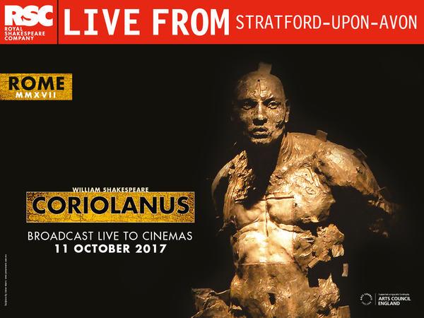RSC: Coriolanus (2017)