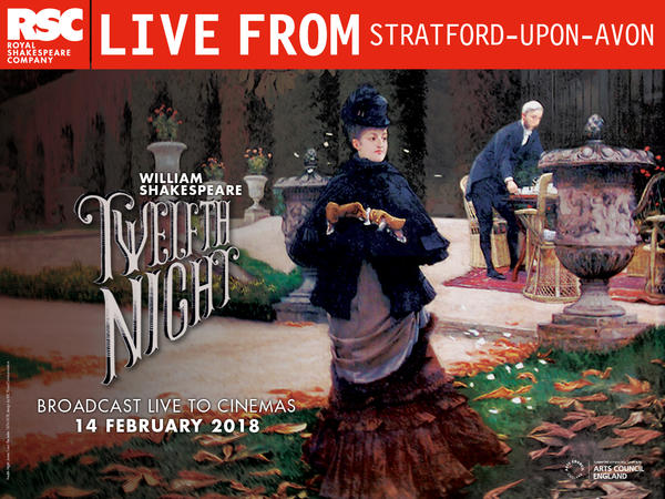 RSC: Twelfth Night (2018)
