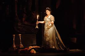 RoH: Tosca.