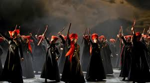 RoH: Macbeth.