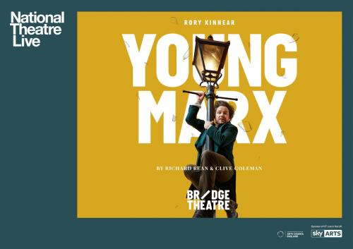 NT: Young Marx