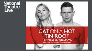 NT:Cat on a Hot Tin Roof