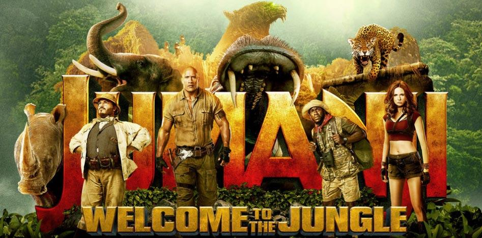 Jumanji 2 Online free - fullmovieupcom