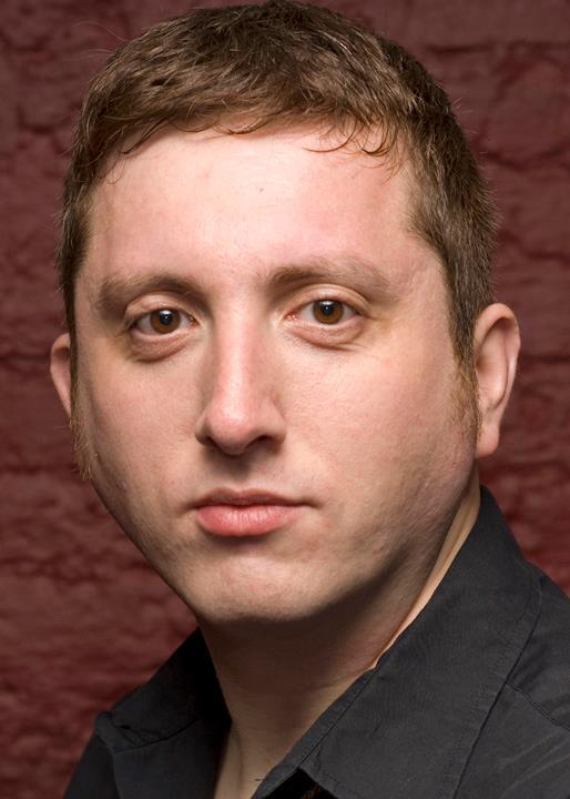 Gareth Morris