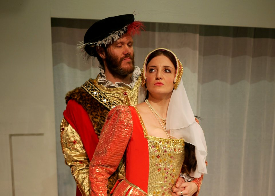 Anne Boleyn Opens to Rave Reviews