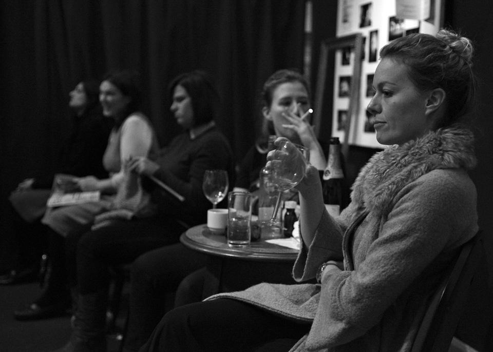 The Regina Monologues, 2013