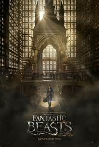 Fantastic Beasts Midnight Show