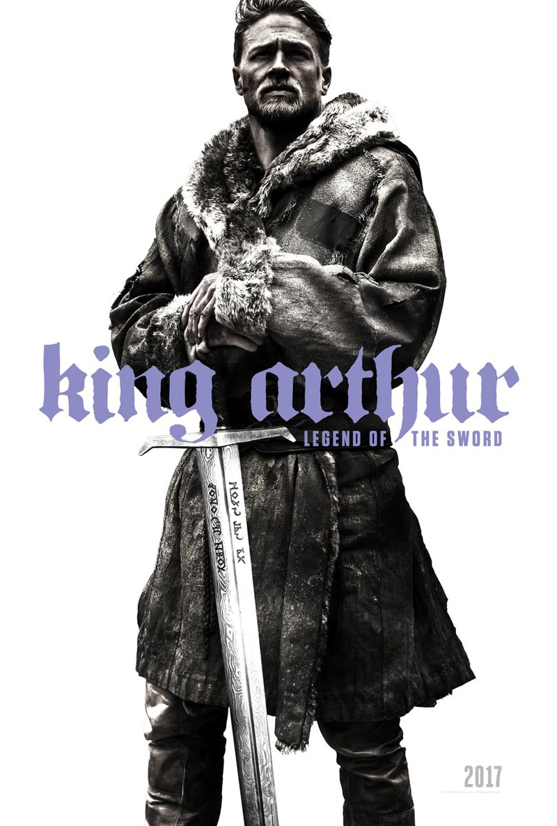 King Arthur: The Legend of the Sword