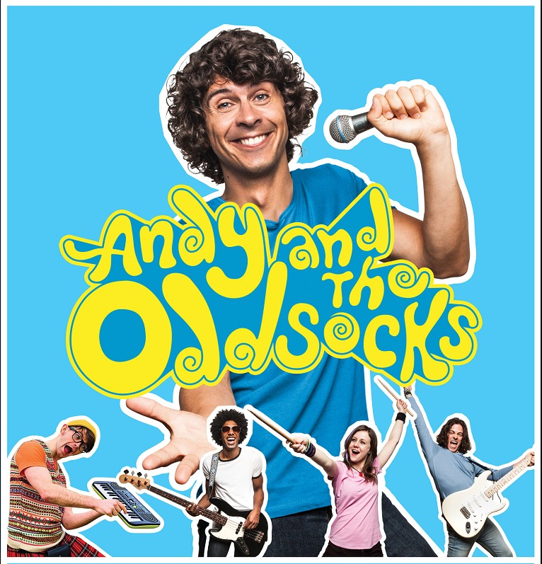 Andy & The Odd Socks