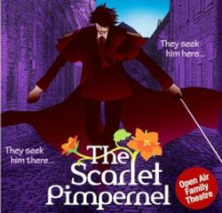 Boxtree Productions, The Scarlet Pimpernel