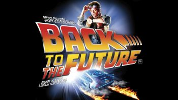 OUTDOOR CINEMA: Back to the Future