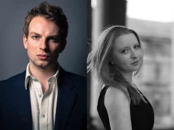 LUNCHTIME RECITAL: Guy Cutting & Hannah Ely
