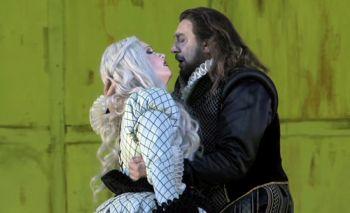Verdi, IL TROVATORE (encore screening)