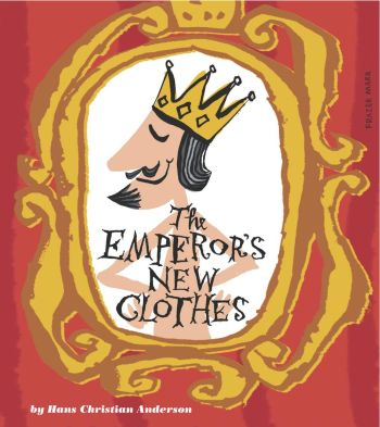 Illyria Children's Theatre, The Emperor's New Clothes