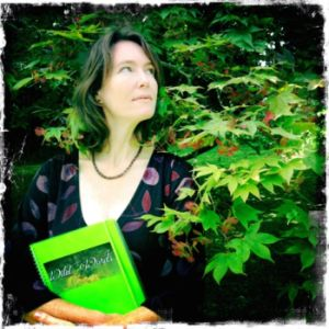 """New"" Nature Writing Workshop with Bridget Holding"