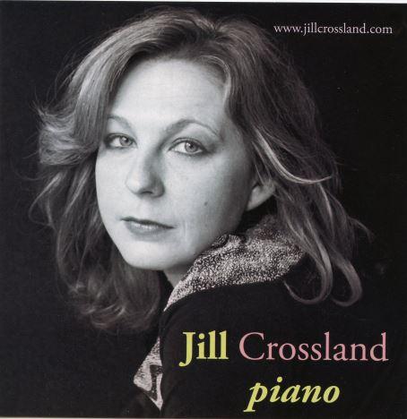 Fotheringhay Annual Piano Recital - Jill Crossland