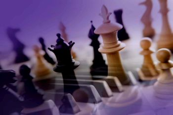 Kings, Chess and Mozart